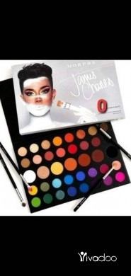 Health & Beauty in Beirut City - JAMES CHARLES PALETTE