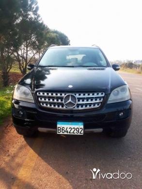 Mercedes-Benz in Zahrieh - Mercedes Ml 350