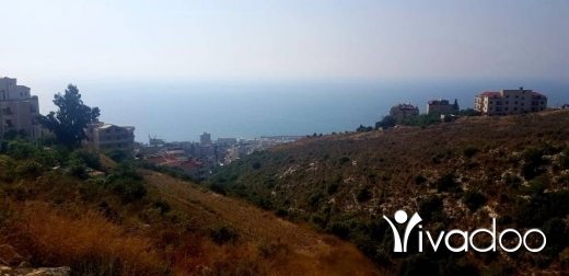 Land in Halate - L07120 - Land for Sale in Prime Location of Halat