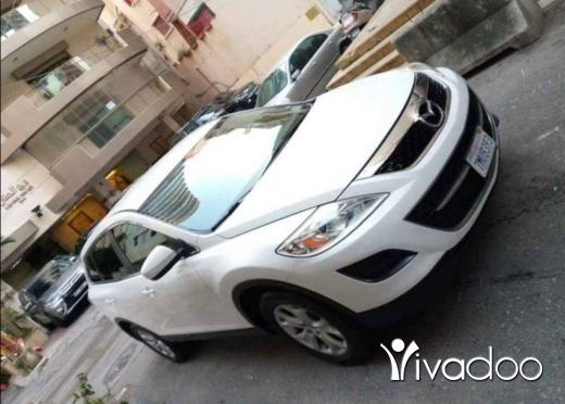 Mazda in Beirut City - MAZDA