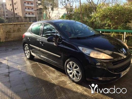 Peugeot in Keftine - Peugeot_207