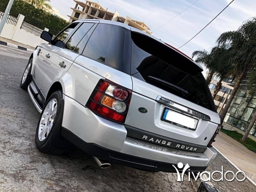 Rover in Tripoli - سبور موديل   ٢٠٠٦