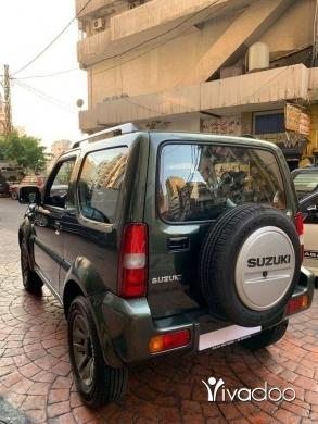 Suzuki in Beirut City - Suzuki Jimny 2018 (0 KM)