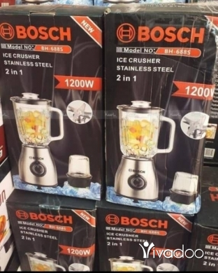Appliances in Bourj el Barajneh - Blender
