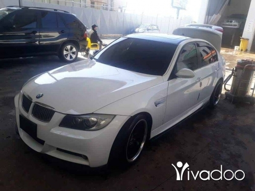 BMW in Deir Ammar - Bmw look m3 328