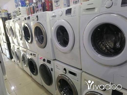 Appliances in Beirut City - حرق اسعار   غسالات اتوماتيك  ٧ كيلو