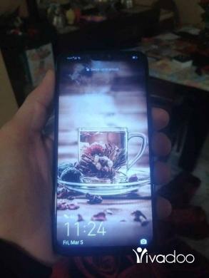 Phones, Mobile Phones & Telecoms in Beirut City - Honor 8x 128GB 4Ram