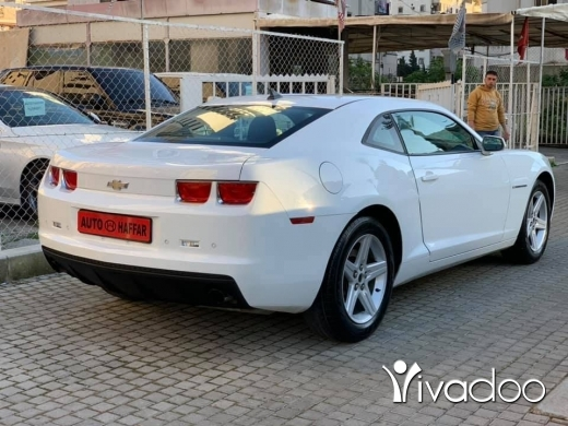 Chevrolet in Tripoli - Chevrolt camaro 2010