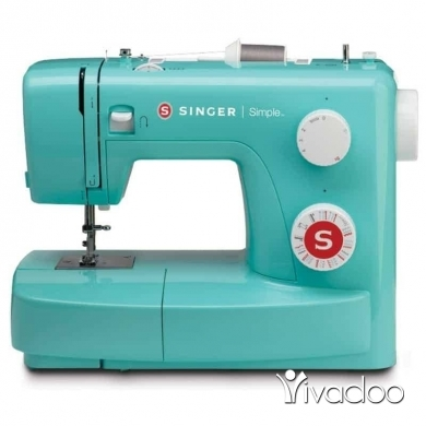 DIY Tools & Materials in Hadeth - Special offer singer sewing machine٥