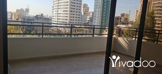 Apartments in Sioufi - L07667 - Spacious Apartment for Rent in a calm area in Achrafieh - Sioufi