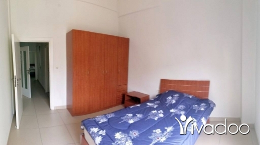 Apartments in Mar Mikhael - L04314 - Fully Furnished Apartment For Rent In Mar Mikhael
