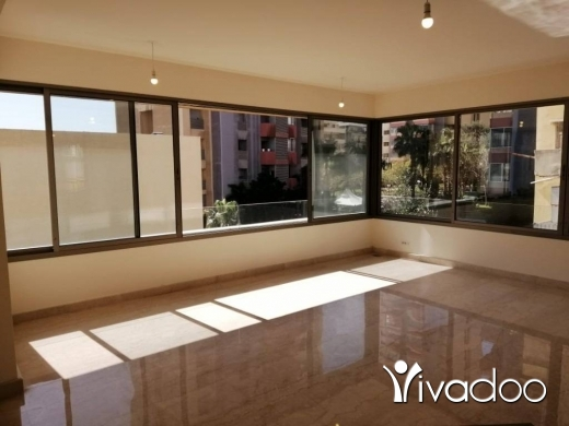 Apartments in Achrafieh - L07658 - Brand New Apartment for Rent in Achrafieh near AUST - Banker's Check!