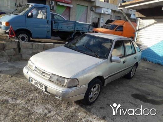 Hyundai in Sour - سيارة هيونداي 1994