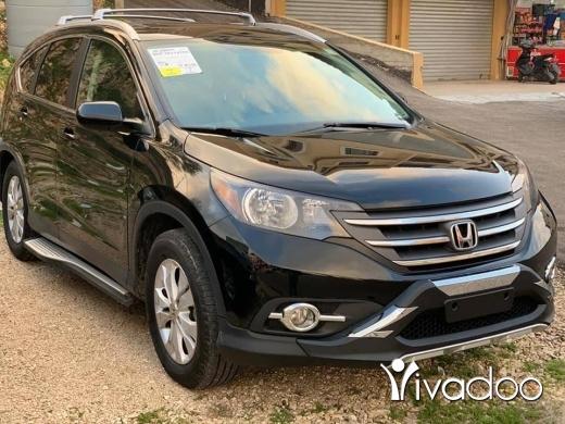 Honda in Aldibbiyeh - Honda crv exl 2014 in excellent condition