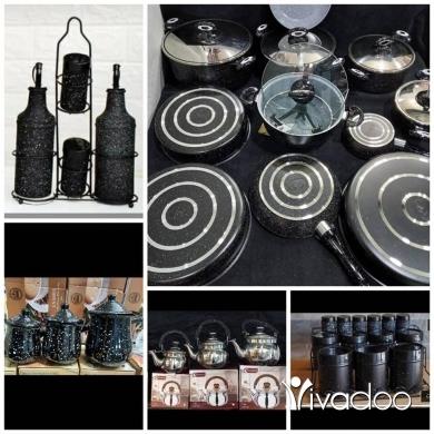 DIY Tools & Materials in Tripoli - مجموعة مطبخ مميزة