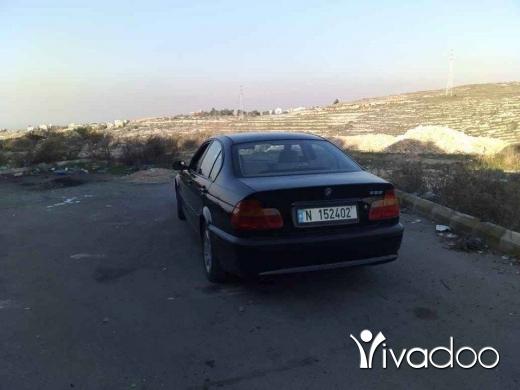 BMW in Zefta - سيارة بيت