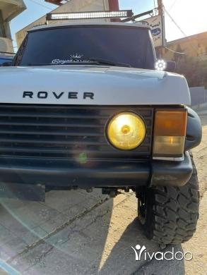 Rover in Halba - Range Rover 1992