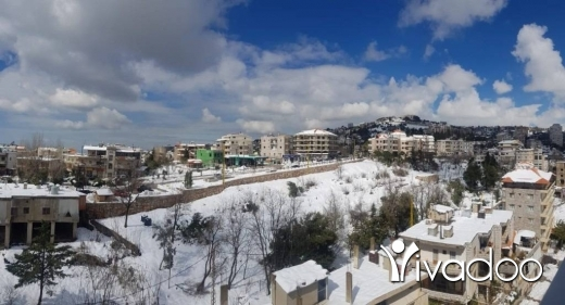 Apartments in Kleiat - L07665 - Spacious Apartment for Sale in Klayaat With Mountain View