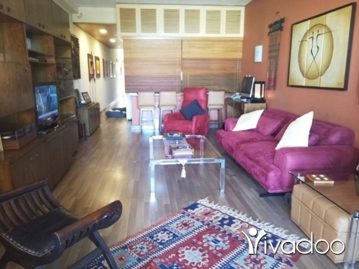 Chalet in Zouk Mosbeh - Fully furnished Chalet rental in Rimal Beach Resort