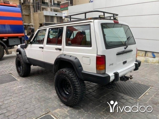 Jeep in Beirut City - Cherokee for sale