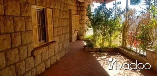 Villas in Ajaltoun - L07674 - Villa for Sale in Ajaltoun with Terrace