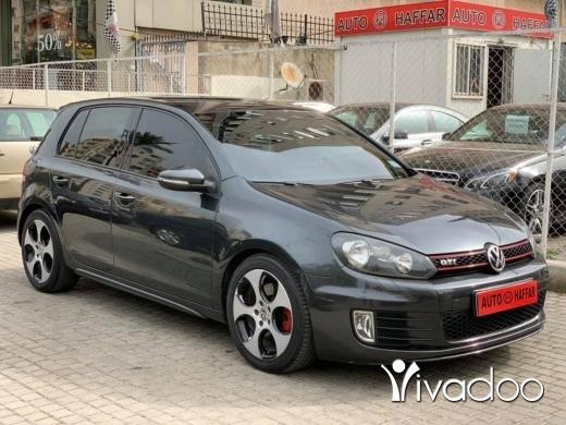 Volkswagen in Beirut City - Gti 2011 / 70394597