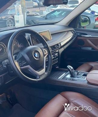BMW in Beirut City - BMW X5 50i V8 4.4L - M Package!