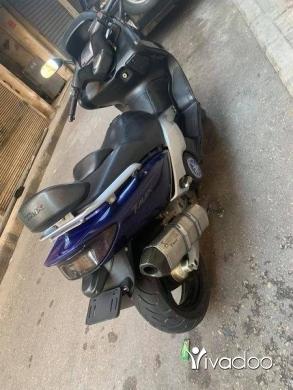 Motorbikes & Scooters in Borj Hammoud - Yamaha Tmax 500cc
