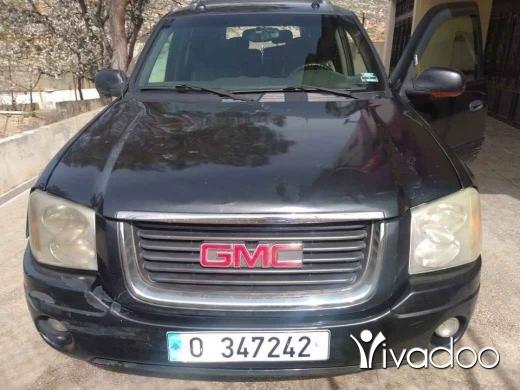 GMC in Tripoli - رنج اينفوي ٧ ركاب