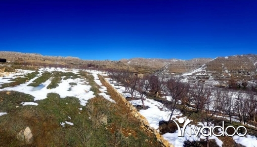 Land in Hrajel - L07677 - Large Land for Sale in Hrajel - Bankers Check!