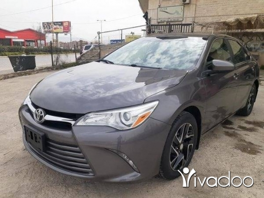 Toyota in Zahleh - Camry model 2016