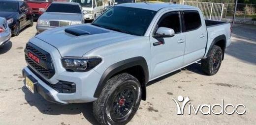 Toyota in Tripoli - expo bou khalil