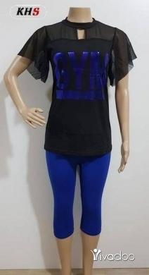 Clothes, Footwear & Accessories in Tripoli - طقم بنتكور  قطن ليكرا❤
