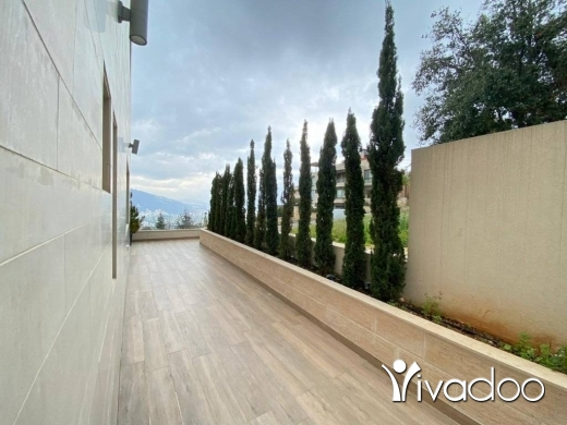 Apartments in Adma - L07678 - A Modern Apartment with Terrace  Amazing view for Sale in Adma - Cash!
