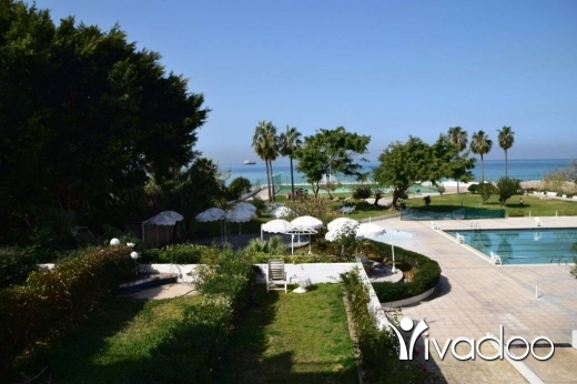 Chalet in Zouk Mosbeh - Beach Apartment for Rent