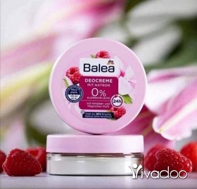 Health & Beauty in Beirut City - Balea deocream mit natron