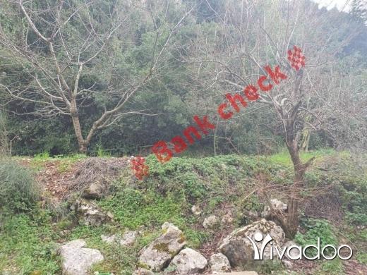 Land in Bikfaya - A 1000 m2 land for sale in Bikfaya / Al  Delb