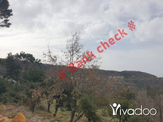 Land in Khonchara - A 1150 m2 land for sale in Khenchara (open view)