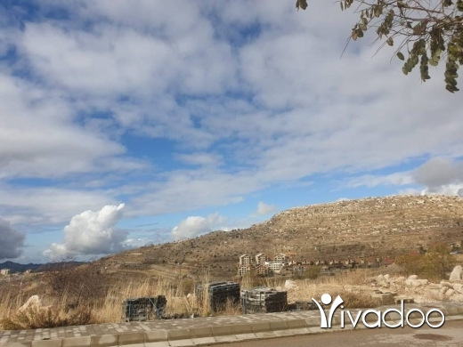 Land in Fakra - A 650 m2 land for sale in Fakra