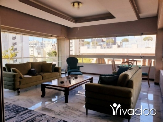 Apartments in Achrafieh - L07688 - Charming Furnished Apartment for Rent in a Prime Location in Achrafieh - Cash!