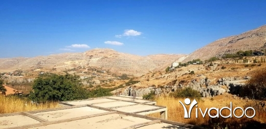 Land in Fakra - L07335 Land with open view for Sale in Fakra