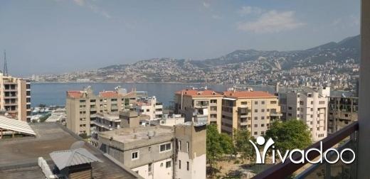 Apartments in Kaslik - L07219 Apartment for Sale in Kaslik-Sarba in a Prime Location