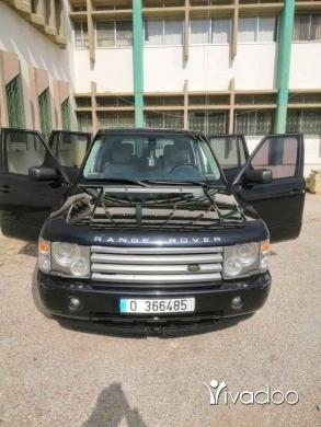 Rover in Tripoli - ebeh chere3 jdid