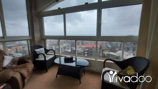 Apartments in Amchit - L07694 - Apartment for Sale in Aamchit with a Beautiful Seaview - Cash!
