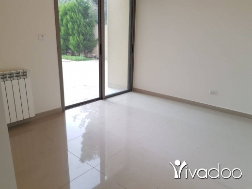 Apartments in Ghazir - L07698 - High-End Spacious Apartment for Sale in Kfarhbeib with Garden