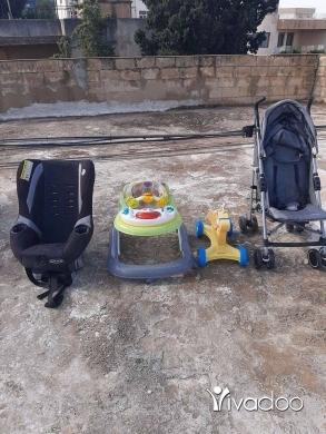 Baby & Kids Stuff in Fanar - عرباية
