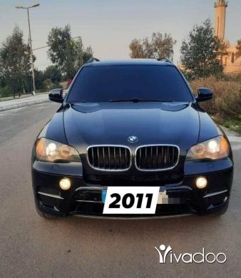 BMW in Beirut City - X5. 2011. V6. 70/961110