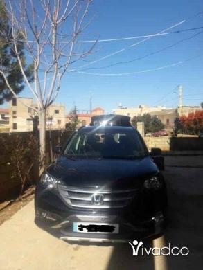 Honda in Furn el-Chebbak - CRV 2013