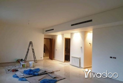 Apartments in Achrafieh - A decorated 185 m2 apartment for sale in Achrafieh