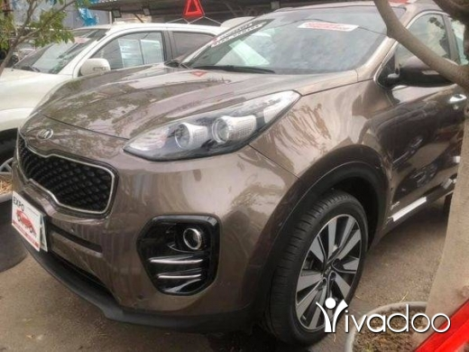 Kia in Beirut City - Kia Sportage 4 wheel drive